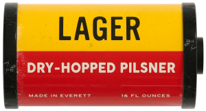 In Development Series - Dry-Hopped Pilsner
