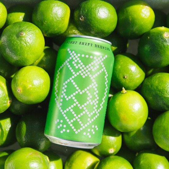 Lime Lite with Limes