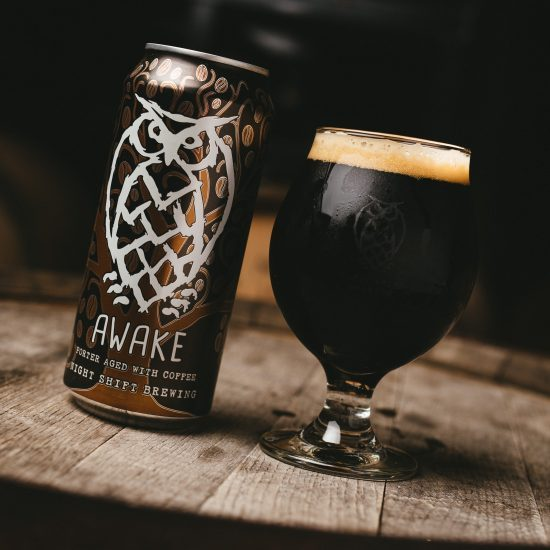 Awake: Coffee Porter