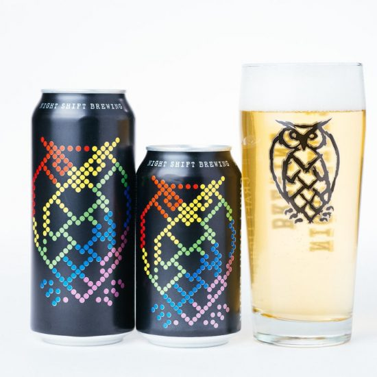 Nite Lite: Craft Light Lager